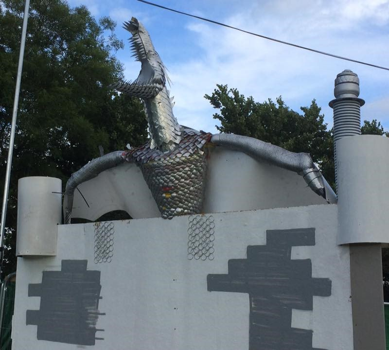 ians dragon